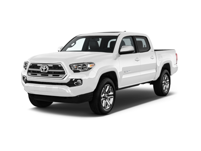 New 2018 Toyota Tacoma Limited In Kansas City Mo Molle