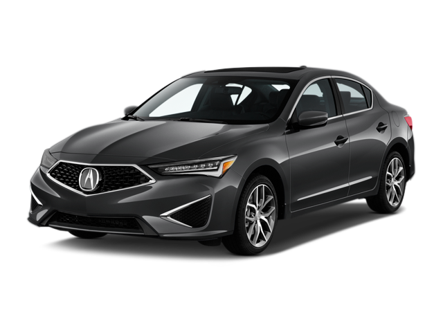 New 2019 Acura ILX Base in Montgomeryville, PA ...