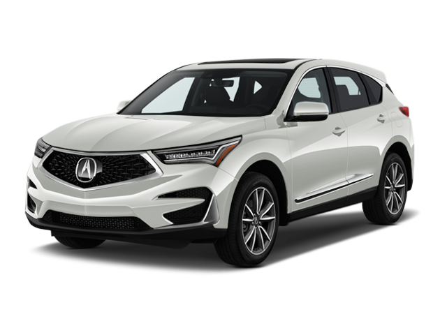 new 2019 acura rdx sh awd with technology package near. Black Bedroom Furniture Sets. Home Design Ideas
