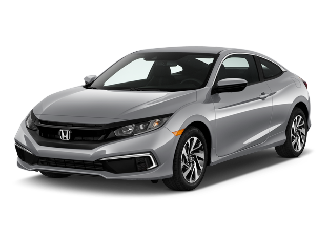 2020 Honda Civic LX