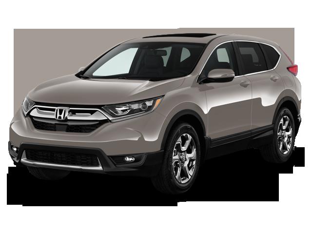 Cleo Bay Honda >> New 2019 Honda CR-V EX in Killeen, TX - Cleo Bay Honda