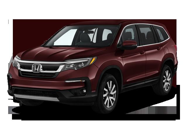 Cleo Bay Honda >> New 2019 Honda Pilot EX in Killeen, TX - Cleo Bay Honda