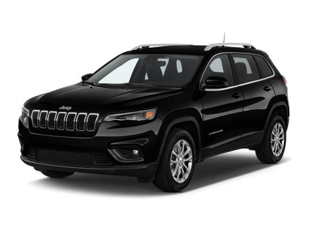 David Stanley Jeep >> New 2019 Jeep Cherokee Latitude in Midwest City, OK