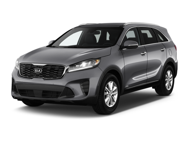 Used Kia Sorento Jersey City Nj