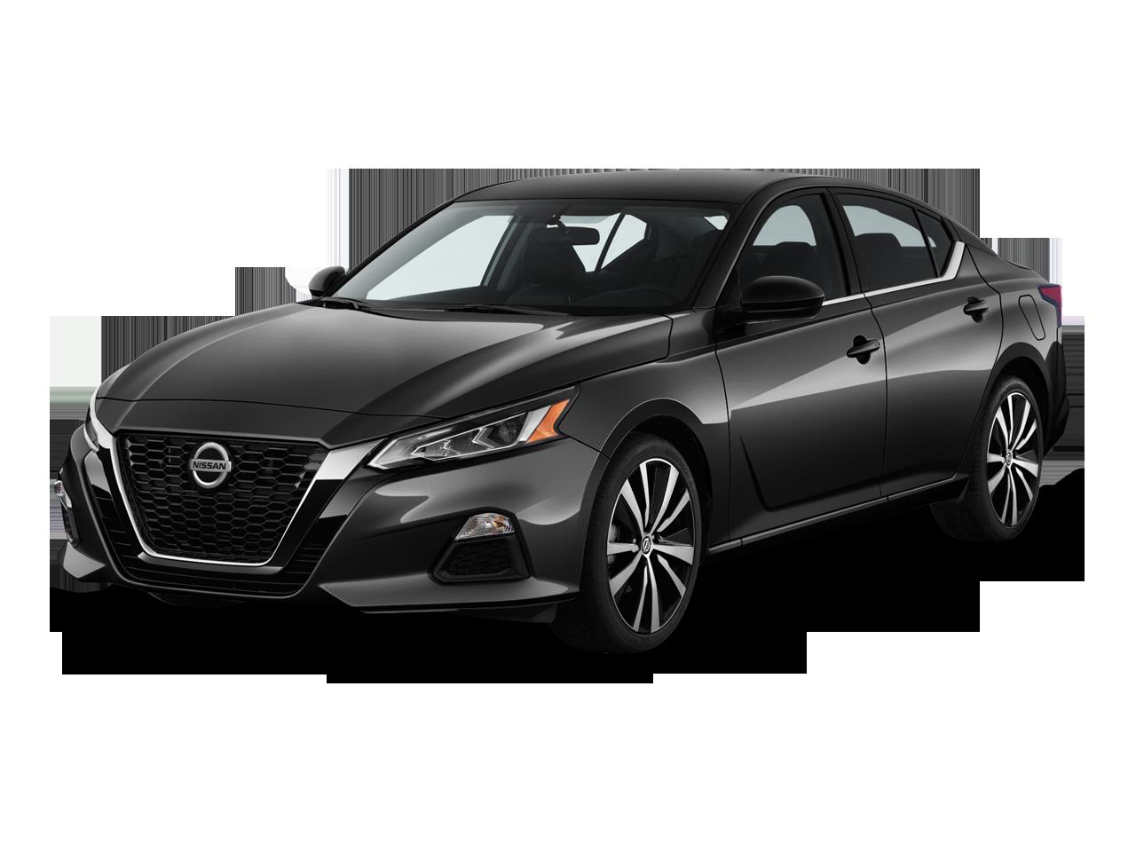 Nissan altima 2019 sr