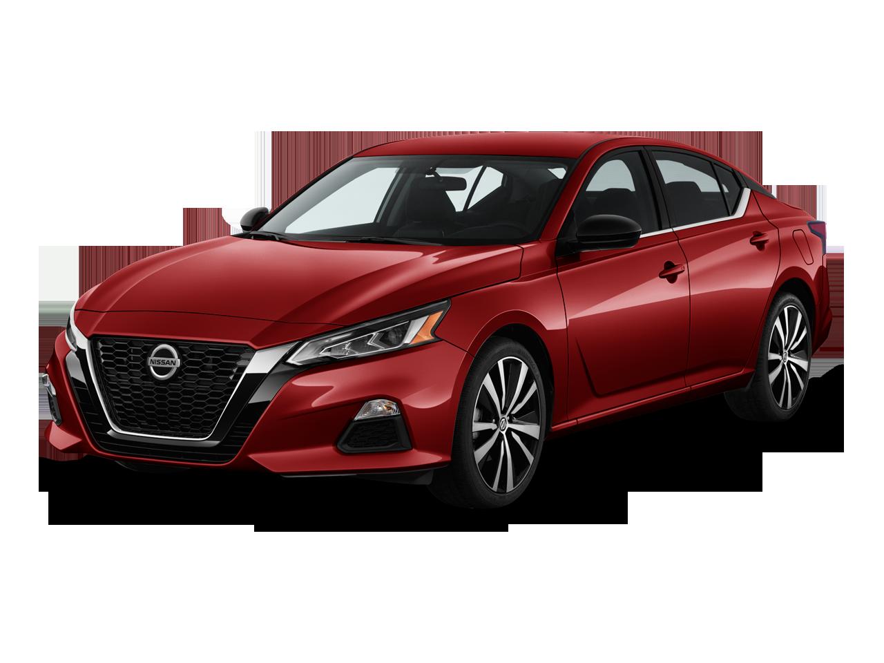 New 2019 Nissan Altima 2.5 SR near Keyport, NJ - Pine Belt ...