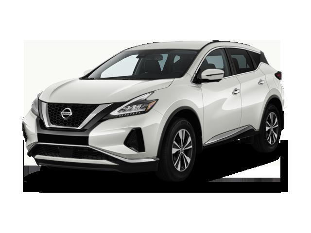 World Car Nissan San Antonio >> New 2019 Nissan Murano S in San Antonio, TX - World Car Nissan