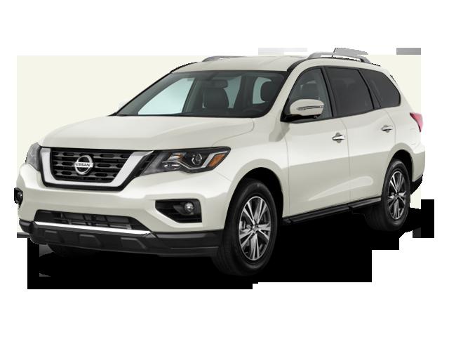 New 2019 Nissan Pathfinder Sl In Keyport Nj Pine Belt Nissan Of Keyport