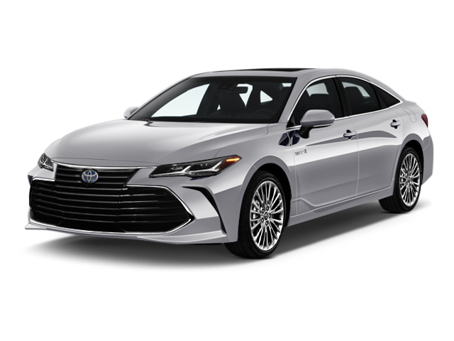 New 2019 Toyota Avalon Hybrid Hybrid Limited In Coos Bay Or Coos