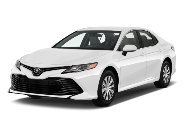 new 2019 toyota camry l in west burlington ia deery brothers. Black Bedroom Furniture Sets. Home Design Ideas