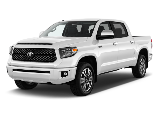 New 2019 Toyota Tundra Platinum near Lees Summit, MO ...