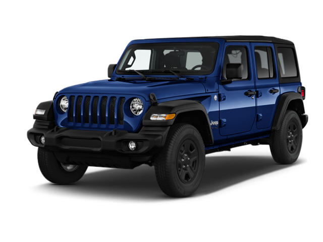 Hyundai On Perryville >> New 2020 Jeep Wrangler Unlimited in Perryville, MO ...