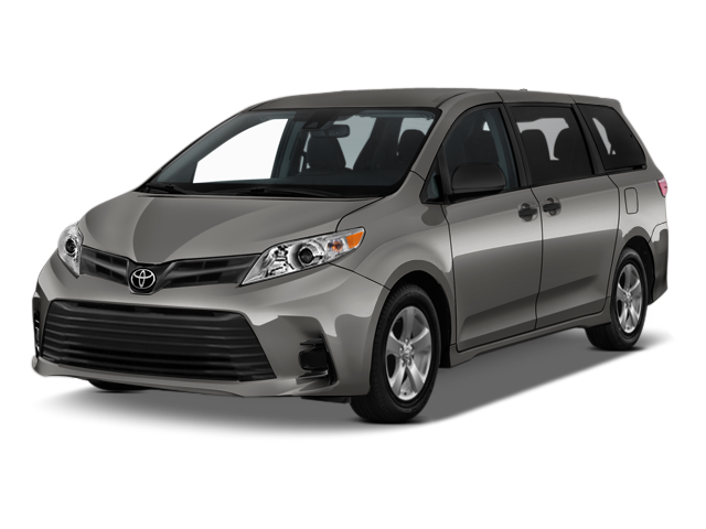 Bill Penney Toyota >> New 2020 Toyota Sienna L near Huntsville, AL - Bill Penney ...
