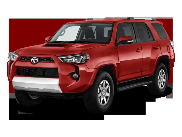 New 2016 Toyota 4runner 4wd 4dr V6 Trail Premium Natl In