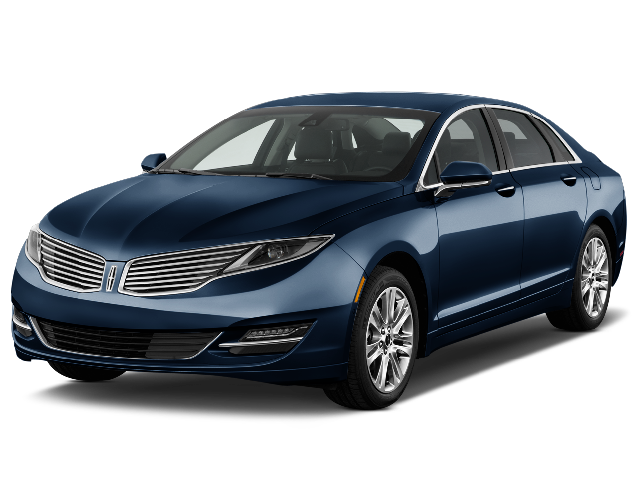 Used One-Owner 2014 Lincoln MKZ Base in Portsmouth, NH - Portsmouth ...