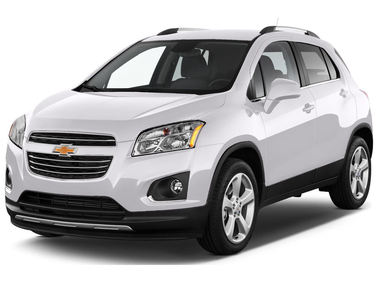 2016 Vehicles for Sale in Dexter, MI - LaFontaine Chevy