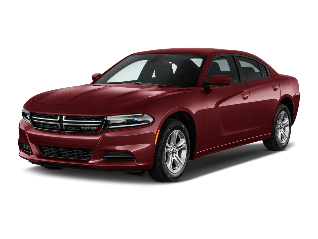 used 2017 dodge charger se rwd - russellville ar near paris tx
