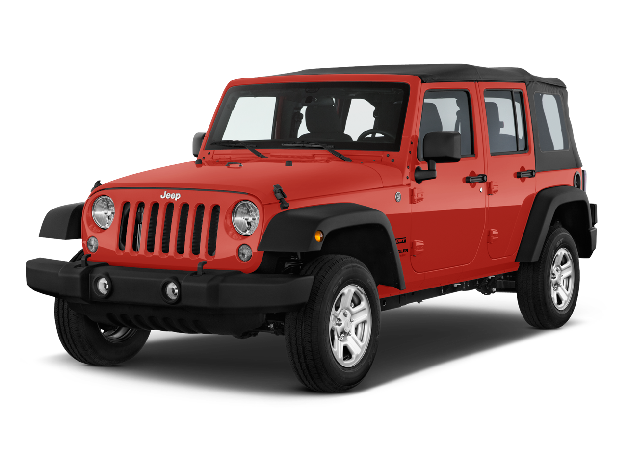 new wrangler unlimited for  in oklahoma city, ok - david