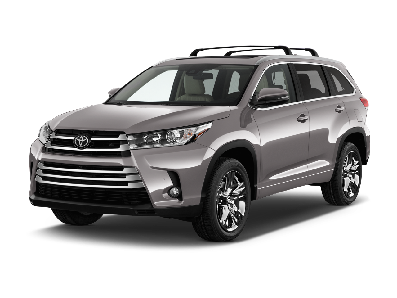2018 toyota highlander limited platinum. brilliant highlander new 2018 toyota highlander hybrid limited platinum with toyota highlander limited platinum