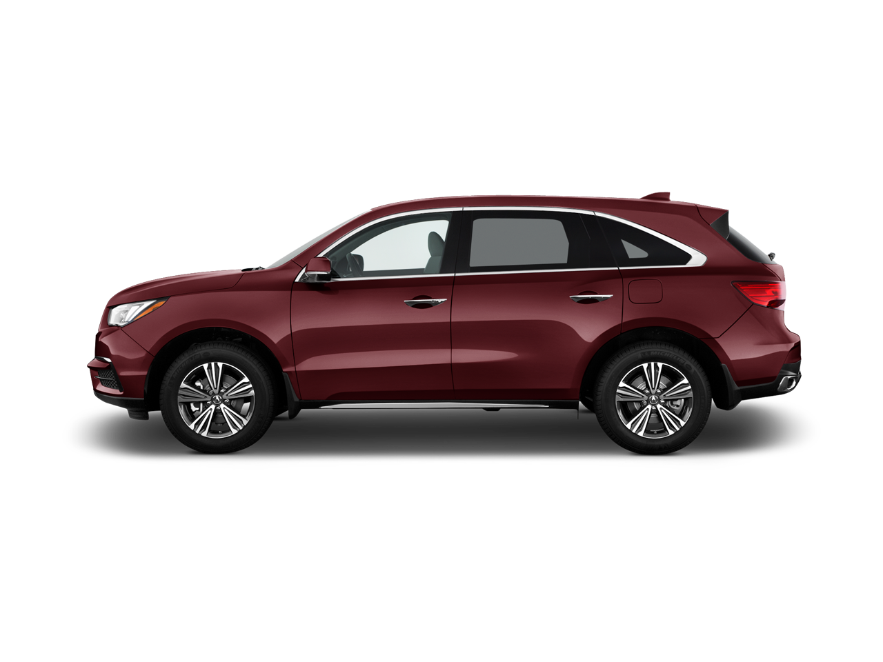 New MDX For Sale In Portland OR Ron Tonkin Acura - Portland acura dealers