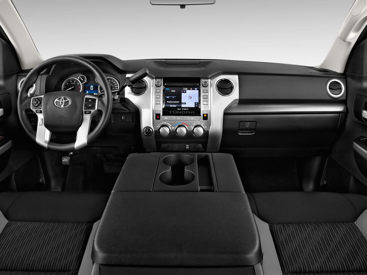 Best Tundra Toyota Interior With Tundra Toyota Interior