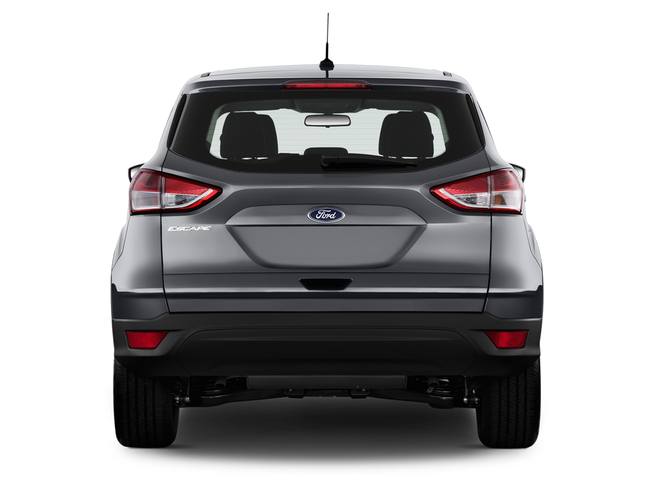Used one owner 2015 ford escape titanium portsmouth nh portsmouth used car center