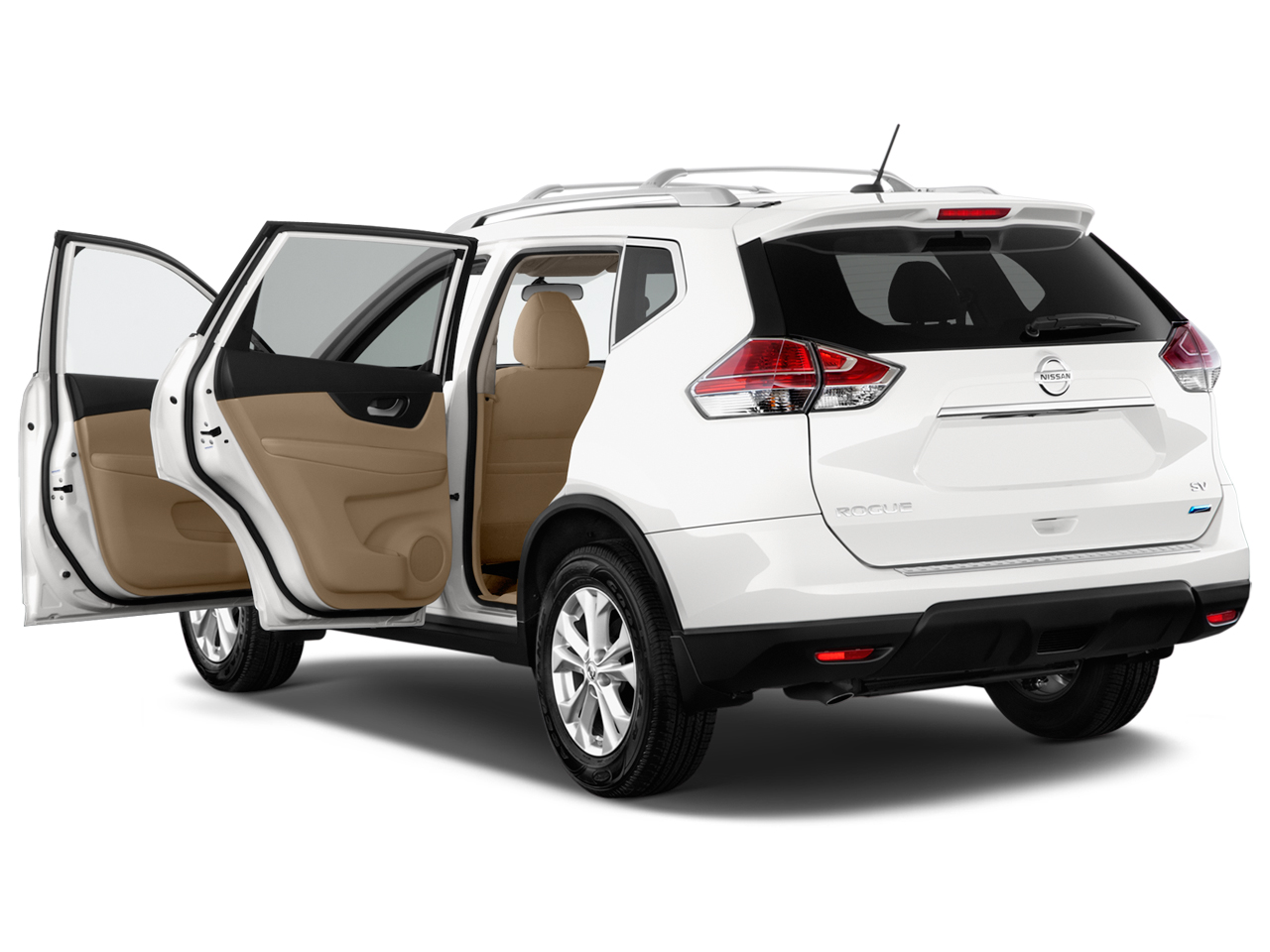 Used certified one owner 2015 nissan rogue awd 4dr sv norwood ma boch nissan norwood