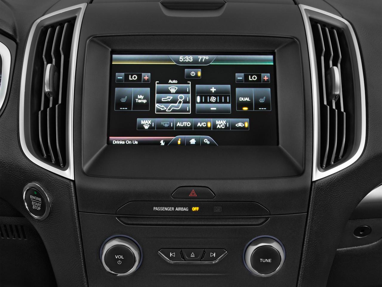 2016 ford mustang interior u s news amp world report - 2016 Ford Mustang Interior U S News Amp World Report 22