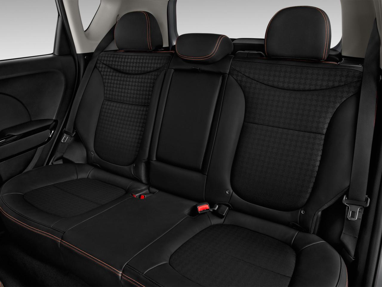 2016 ford mustang interior u s news amp world report - 2016 Ford Mustang Interior U S News Amp World Report 15