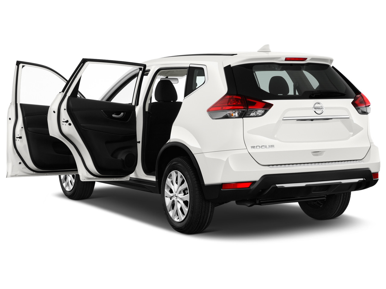 2018 Nissan Rogue For Sale In Terre Haute In Dorsett Nissan