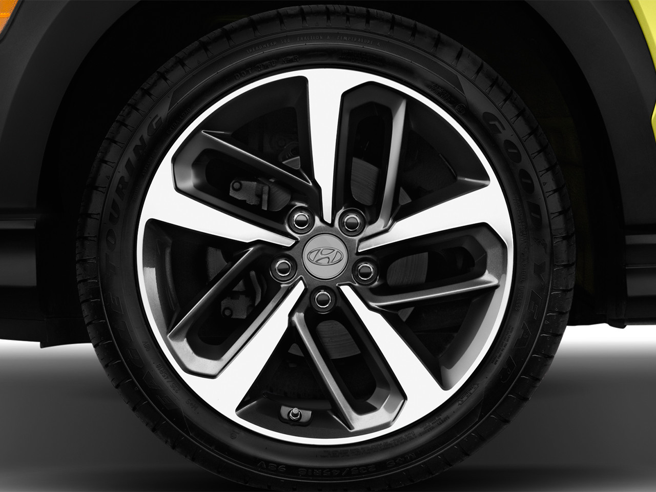 New Kona for Sale in Springfield, IL - Green Hyundai
