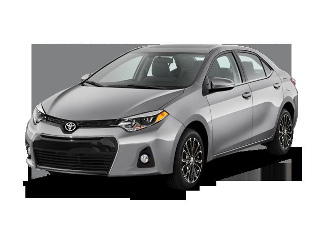 Used 2015 Toyota Corolla S Premium