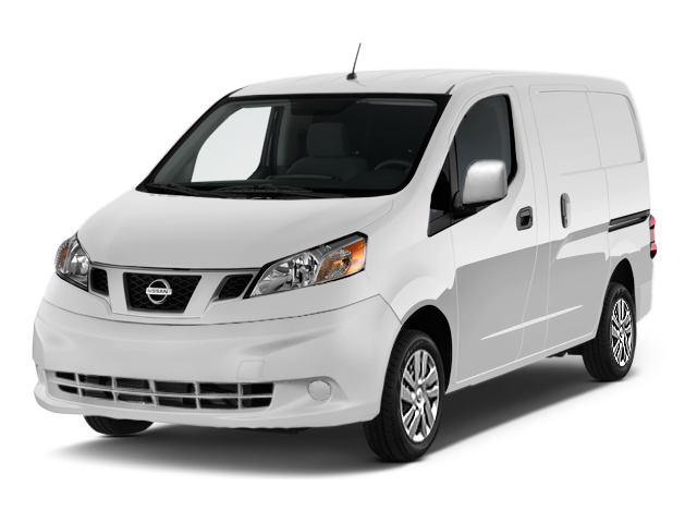 Used One-Owner 2017 Nissan NV200 SV in Vacaville, CA - Vacaville Honda