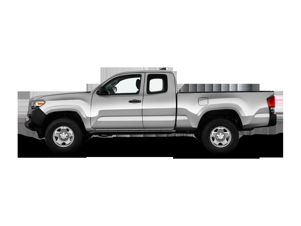New 2018 Toyota Tacoma SR Access Cab 6\' Bed I4 4x2 AT in Glendora ...
