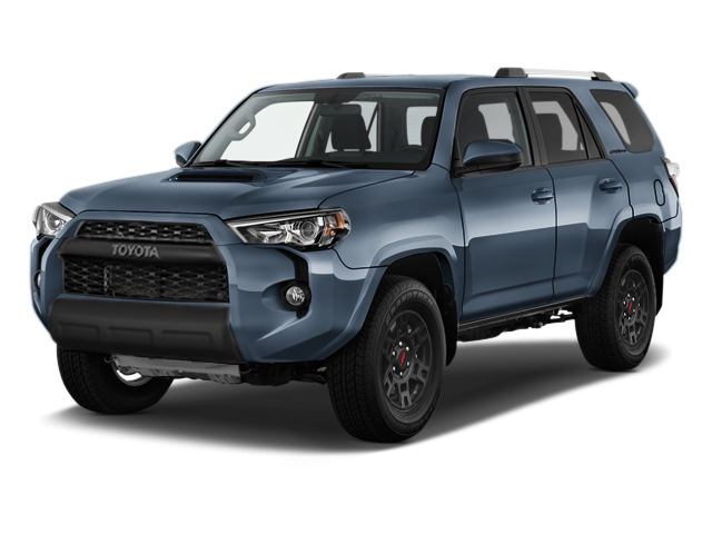New 2018 Toyota 4Runner TRD Pro in Carson CA Carson Toyota