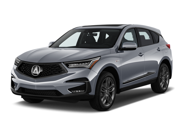 New 2019 Acura Rdx Sh Awd With A Spec Package In Libertyville Il