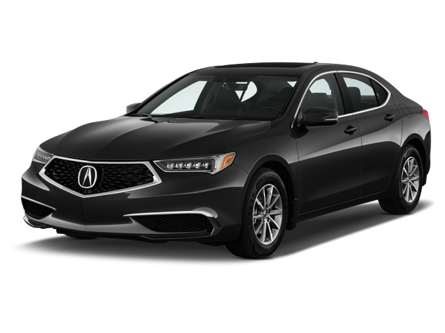 New 2019 Acura Tlx 2 4 8 Dct P Aws