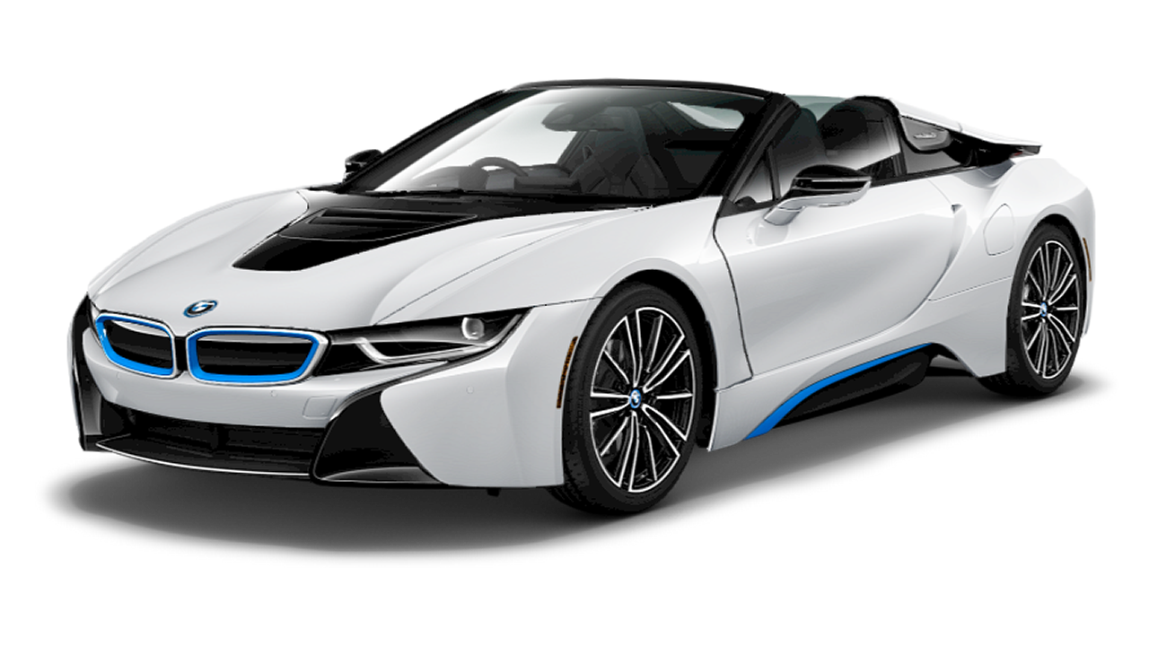 New 2019 Bmw I8 Base Near Pembroke Pines Fl Braman Bmw West Palm