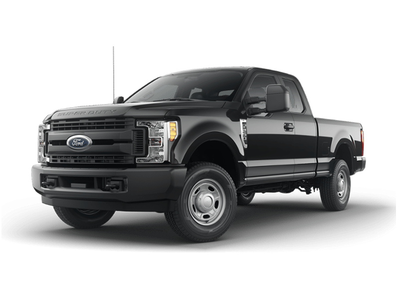 Ford F250 Super Duty For Sale >> New 2019 Ford F 250 Super Duty Xl
