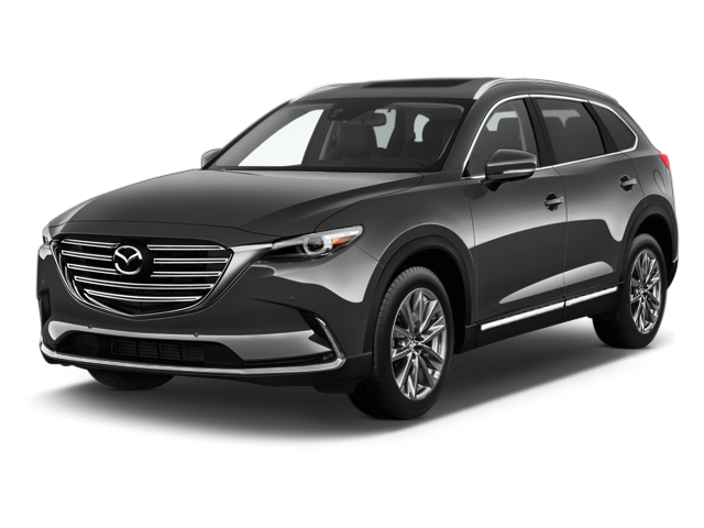 Used Mazda Cx 9 Grand Touring Tustin Ca