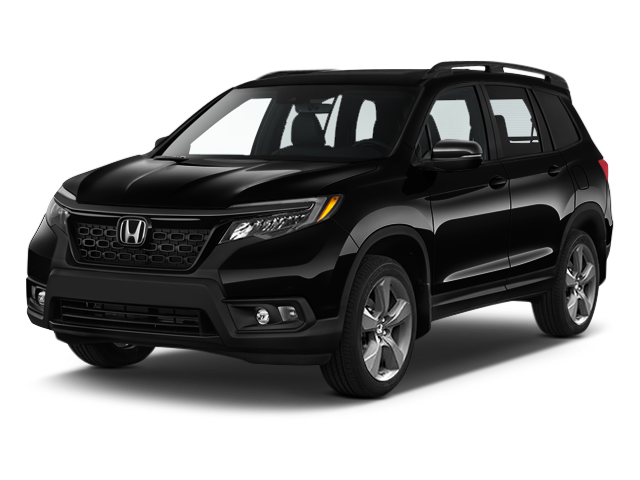 New Honda Passport Conroe Tx