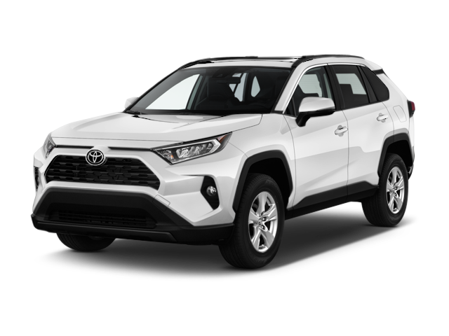 New Toyota Rav4 Haines City Fl