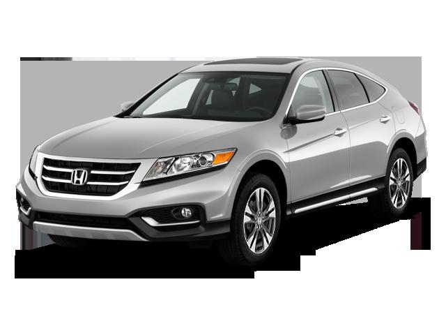 Used 2015 Honda Crosstour EX L V6