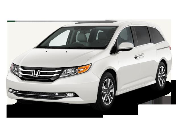 Used 2015 Honda Odyssey Touring Elite