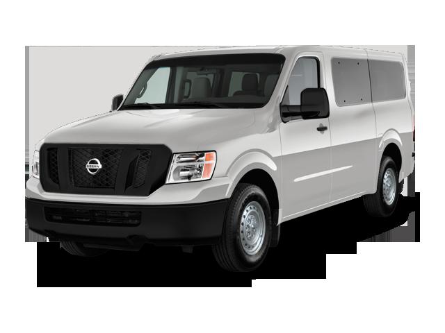 2016 Nissan Nv Passenger >> Used 2016 Nissan Nv Passenger S