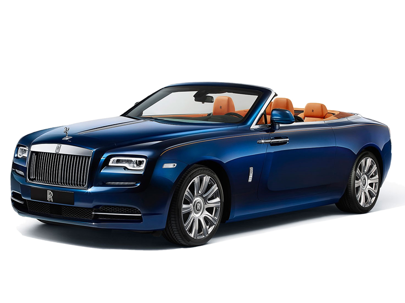 2018 rolls-royce dawn convertible lease $3849 mo $0 down available