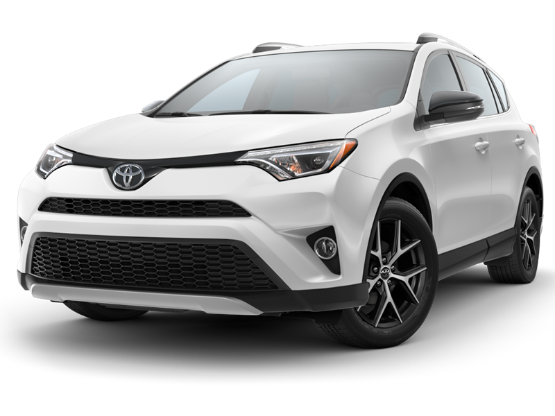 Used 2016 Toyota Rav4 Se Near Hull Ma Toyota Of Braintree