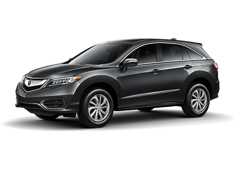 New Acura RDX With Technology Package Montclair CA Metro - Acura rdx fuel type