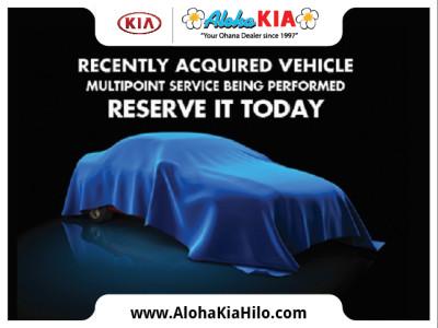 Vehicles For Sale In Hilo Hi Aloha Kia Hilo