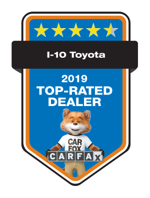 Top Reated - Carfax